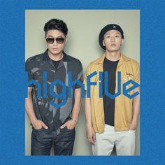 [highfiVe]  2016. 07. 22. 12PM #highfiVe #하이파이브 #20160722_12pm #다이나믹듀오 #프라이머리 #보이비 #크러쉬 #2016썸머프로젝트하이파이브