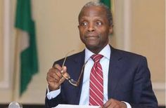 Acting President Yemi Osinbajo has admonished Nigerians to always stand by the truth in their daily lives in order to honour God and sec...