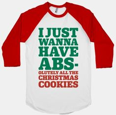 And the glorious food… | 21 Tees That Completely Understand Your Winter Priorities
