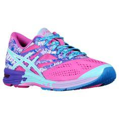 ASICS® GEL-Noosa Tri 10 - Women's - Pink Glow/Aqua Splash/