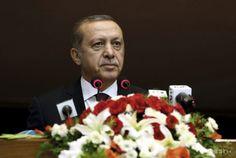 Erdogan pohrozil prehodnotením vzťahov s Európou - Zahraničie - TERAZ.sk