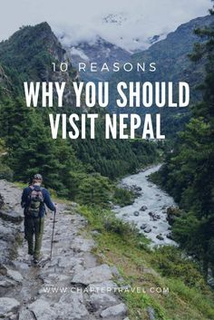 10 reasons why you should visit nepal, Nepal, Hiking, Mount Everest, Mountain, Hiking, Adventure Travel, Exploring Nepal, Himalayas