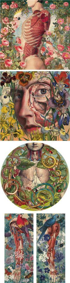 Juan Gatti - tattoo ideas....