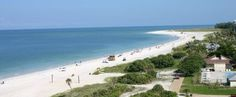 Lido Key, St Armands Key Florida on the Gulf of Mexico with expansive sandy beaches, lodging, vacation rentals, condominiums, cottages, homes, hotels and motels, offering fun eco-friendly activities, nearby attractions, restaurants, shopping, nightlife and trolley.