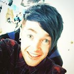 The official Instagram account of Dan from the YouTube channel The Diamond Minecart.