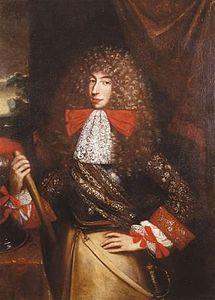 Francesco II Duca di Modena