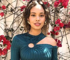 The dress Yigal Azrouël scope by Alisha Boe on his account Instagram The scope by on his account Instagram Jessica Davis, Pretty People, Beautiful People, Beautiful Women, Alisha Boe, For Elise, She Is Gorgeous, Vogue, 13 Reasons