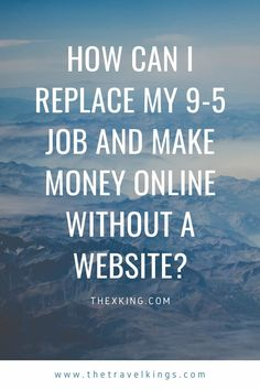 How can I replace my 9-5 job and make money online without a website? | The X King Happy Journey Quotes, Quotes To Live By, Life Quotes, Good Instagram Bios, Instagram Bio Quotes, Humor 1, Make Money Online, How To Make Money, Mario