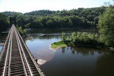 Osceola Train – A Ride Back in Time