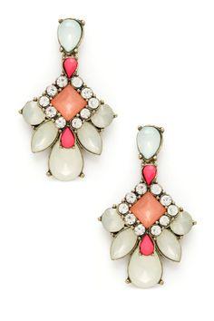 Yumena Earrings