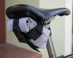 Handmade Bike Bags & Accessories, Panniers, Saddlebags, Gear | Shop NYMB.co