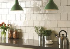 Handmade wall tiles by Winchester Tile at Rubble Tile - Rubble ...