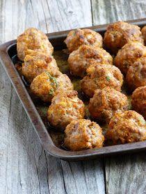 Chic, chic, chocolat...: Boulettes moelleuses de dinde à la sauce tomate