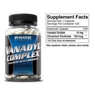 Dymatize Vanadyl Complex Μείωση Της Αποθήκευσης Λίπους. Μάθετε περισσότερα ΕΔΩ: https://www.pharm24.gr/index.php?main_page=product_info&products_id=3563