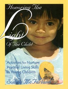 Wonderful book of inspiration and practical activities for teaching tolerance, self-control, and an education for peace.