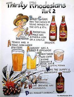 A stinky brew!