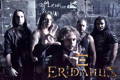 Resenha do Rock: Eridanus: assista Thiago Batistti em 'drum cam'