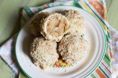 {Milk Bar Monday} Apple Pie Cake Truffles | The Baker Chick