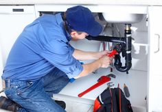 Don't overlook your plumbing while spring cleaning this year. Here are some helpful tips. #springcleaning #homemaintenance