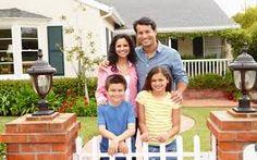 Tener una familia muy grande y feliz