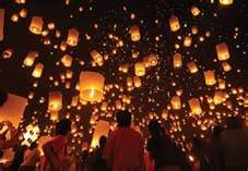 Where I wanna get married....Chinese Lantern Festival