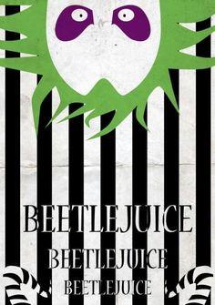 Os Fantasmas se Divertem (Beetlejuice, 1988)