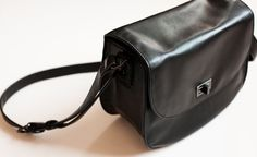 elegant camera bag, for the fashionable photog in your life