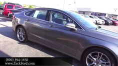 FARLEY, MO 2014 Ford Fusion Titanium Dealership HOLT, MO | 2014 Ford Fusion Special INDEPENDENCE, MO