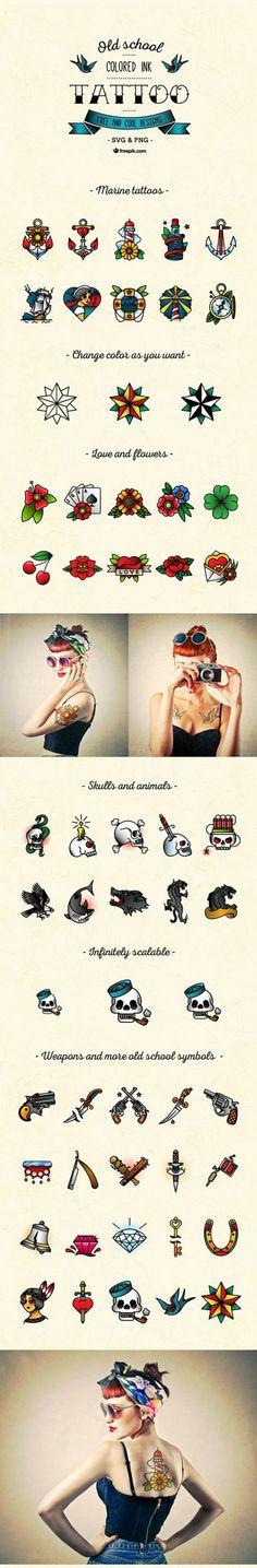 As de pique tatouage tatouage rose old school tattoo old school - Picoftheday Trendy Tattoos, Love Tattoos, Body Art Tattoos, New Tattoos, Small Tattoos, Tatoos, Tatoo Dog, Tatto Old, Traditional Sleeve