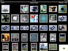 The Fastest Way to Remove ALL the Photos from Your iPad... must do at the end of each school year!