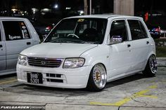 Car Lover Modified Gathering 2.0 2015.