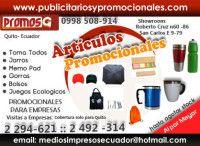Articulos Publicitarios Promocionales 2014 Quito - Akyanuncios.com - Publicidad con anuncios gratis en Ecuador