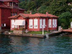 On Bosphorus İstanbul Türkiye