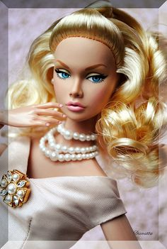 All sizes   Poppy Parker I Love How You Love Me   Flickr - Photo Sharing!