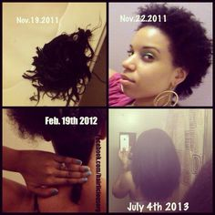 Yes her journey