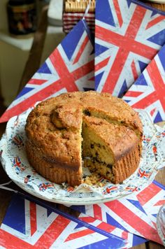 Chocolate Crispy Cakes for VE Day - Lavender and Lovage Easy Cake Recipes, Unique Recipes, Sweet Recipes, Dessert Recipes, Desserts, Chocolate Crispy Cakes, Scotch Pancakes, Wartime Recipes, Condensed Milk Cake
