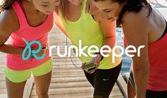 Everyone. Every run. Welcome to the refreshed Runkeeper  brand!