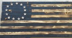 """Happy Friday America! Check out this awesome wood-burned 'Betsy Ross' flag made by @bellacasaboutique. Nice work! Do us a favor and give them a follow. Tag someone who needs this!  Did you know: Although this early version of an American flag is now commonly called the """"Betsy Ross Flag"""" the claim by her descendants that Betsy Ross contributed to this design is a matter of some dispute and it is not accepted by modern American scholars and vexillologists. (Washington Post) by…"""