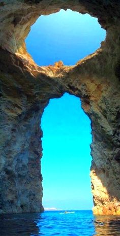 ...natural window on the world...