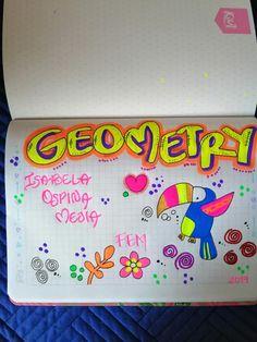 Caratulas para cuadernos 2020 - Blog Educativo Bullet Journal Spread, Art Decor, Notebook, Classroom, Lettering, Frame, Handmade, Kitty, School