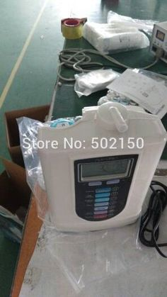 326.58$  Watch more here  - Get your alkaline water Osmosis without an expensive ionizer, factory price!