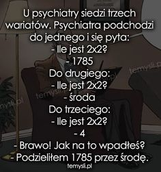 Zdjęcie Polish Memes, Funny Mems, Sarcastic Humor, Funny Stories, Wtf Funny, Man Humor, Good Mood, Best Memes, Quotations