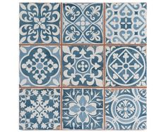Stencil Library T2 Medieval Tile Stencil929 Stenciled