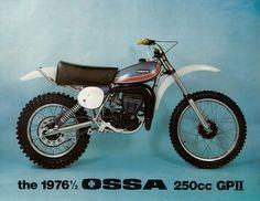 Enduro Vintage, Vintage Motocross, Vintage Bikes, Vintage Motorcycles, Cars And Motorcycles, Mx Bikes, Motocross Bikes, Cool Bikes, Dirt Bikes