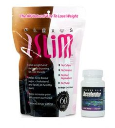 Plexus Slim + Accelerator Combo /  Heard this works , am checking it out.