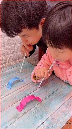 Toddler Learning Activities, Craft Activities For Kids, Preschool Crafts, Projects For Kids, Diy For Kids, Oral Motor Activities, Kids Fun, Daycare Crafts, Home Games For Kids