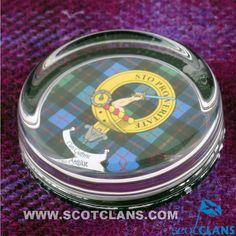 Guthrie Clan Crest P