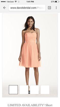 1726c185426 34 Best bridesmaid dresses images