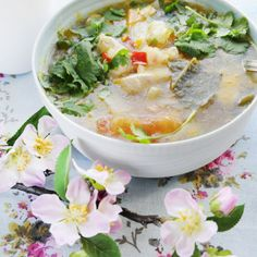 recept med kcal per portion