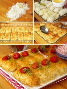Kadayıf Sarması Tarifi (videolu) #kadayıfsarması #şerbetlitatlılar #nefisyemektarifleri #yemektarifleri #tarifsunum #lezzetlitarifler #lezzet #sunum #sunumönemlidir #tarif #yemek #food #yummy